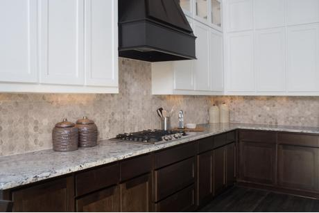 Kitchen-in-Addison II-at-Chisholm Trail Ranch-in-Crowley