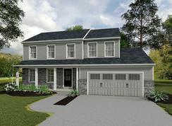 Adams - Eagles View: York, Pennsylvania - EGStoltzfus Homes, LLC