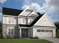Danbury - Kendale Oaks: Harrisburg, Pennsylvania - EGStoltzfus Homes, LLC