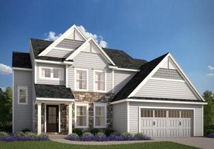 Glenwood - Landis Farm: Landisville, Pennsylvania - EGStoltzfus Homes, LLC