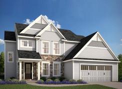 Glenwood - Eagles View: York, Pennsylvania - EGStoltzfus Homes, LLC