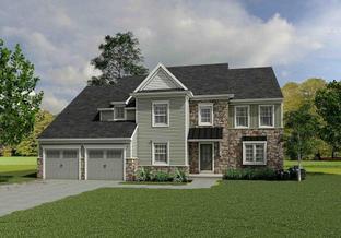 Magnolia - Landis Farm: Landisville, Pennsylvania - EGStoltzfus Homes, LLC