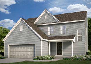 Ashford - Fox Run Creek: Dover, Pennsylvania - EGStoltzfus Homes, LLC