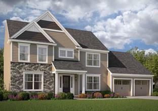 Brentwood - Fox Run Creek: Dover, Pennsylvania - EGStoltzfus Homes, LLC
