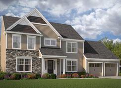 Brentwood - Eagles View: York, Pennsylvania - EGStoltzfus Homes, LLC