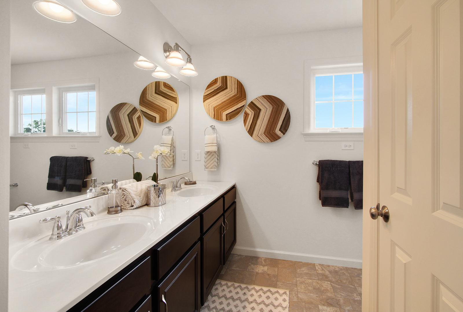 Bathroom featured in the Brentwood By EGStoltzfus Homes, LLC in York, PA