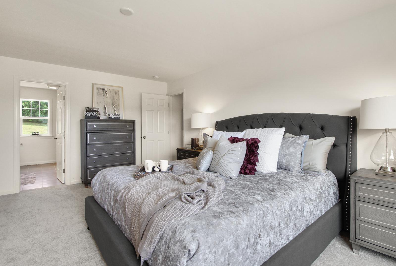 Bedroom featured in the Brentwood By EGStoltzfus Homes, LLC in York, PA
