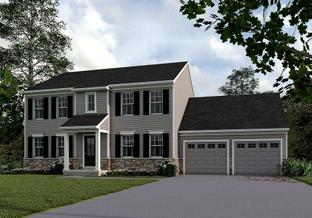Briarwood - Fox Run Creek: Dover, Pennsylvania - EGStoltzfus Homes, LLC