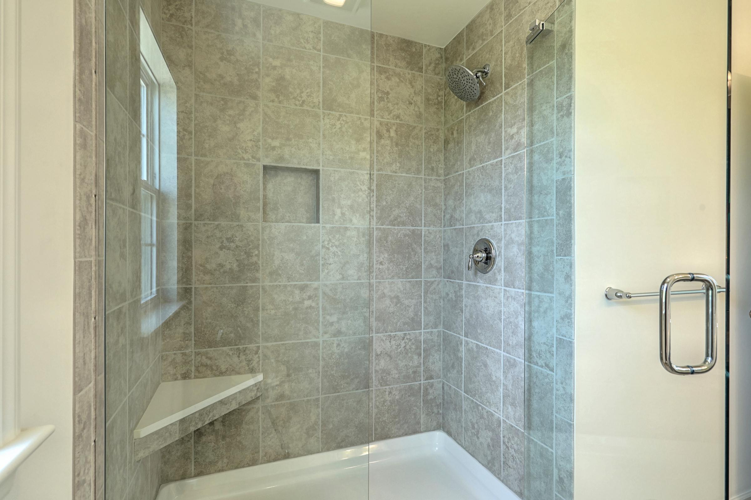 Bathroom featured in the Briarwood By EGStoltzfus Homes, LLC in York, PA