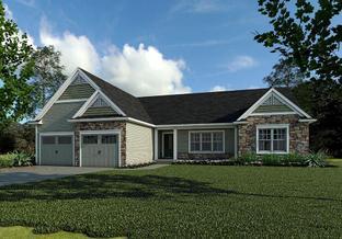 Brookfield - Landis Farm: Landisville, Pennsylvania - EGStoltzfus Homes, LLC
