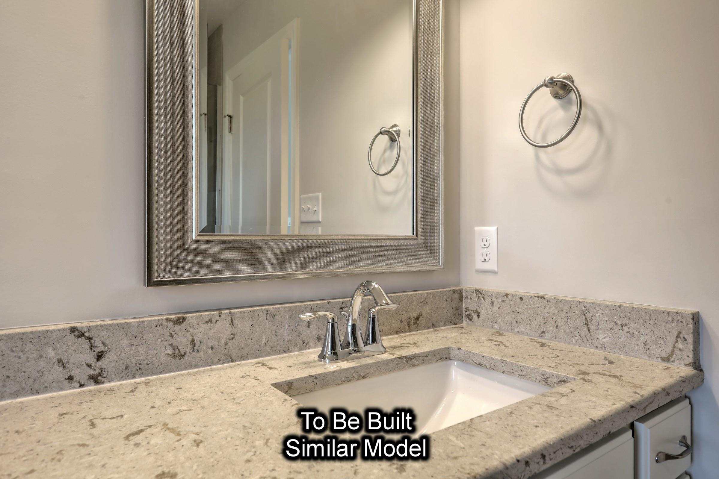 Bathroom featured in the Cambridge By EGStoltzfus Homes, LLC in Harrisburg, PA