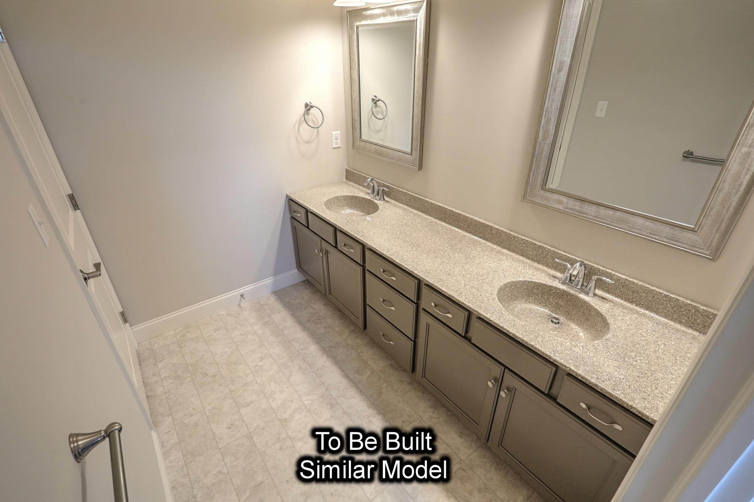 Bathroom featured in the Cambridge By EGStoltzfus Homes, LLC in Lancaster, PA