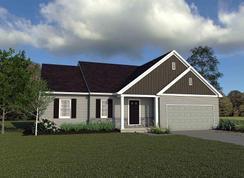 Clearwater - Spring Meadow Reserve: Mechanicsburg, Pennsylvania - EGStoltzfus Homes, LLC