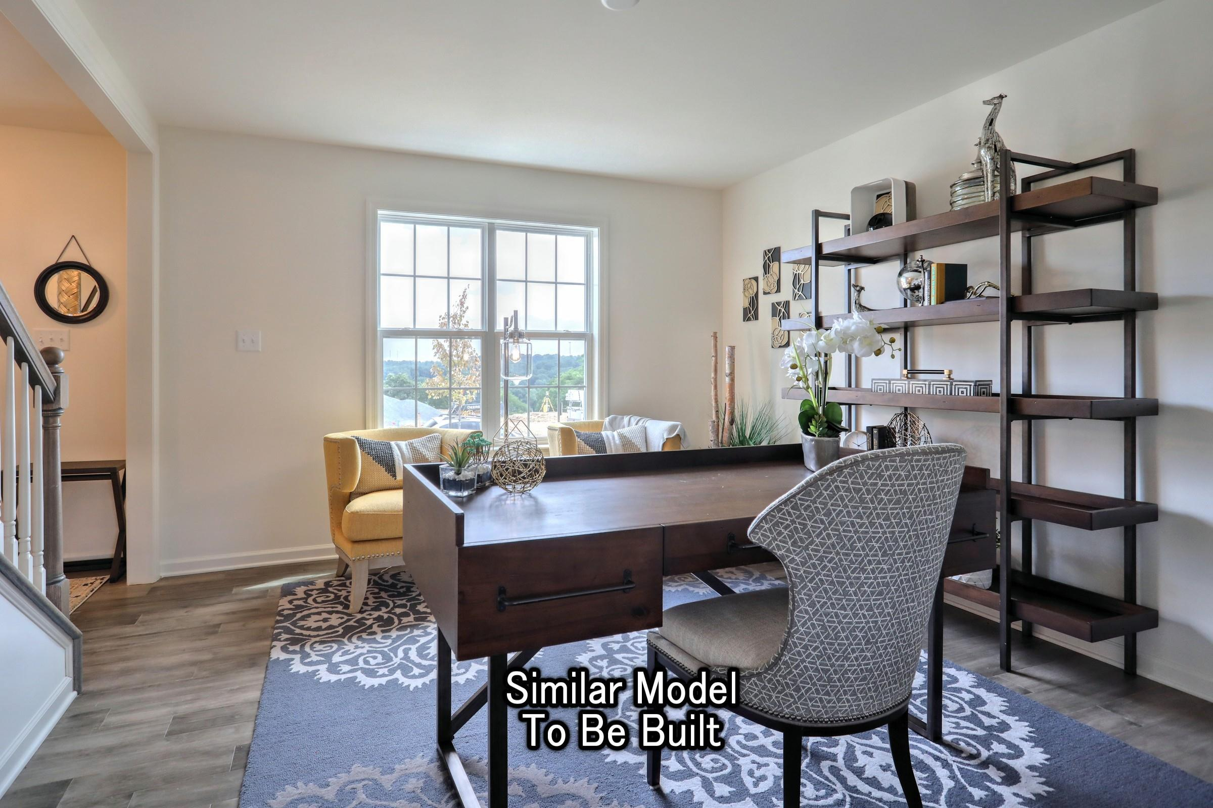 Living Area featured in the Danbury By EGStoltzfus Homes, LLC in Lancaster, PA