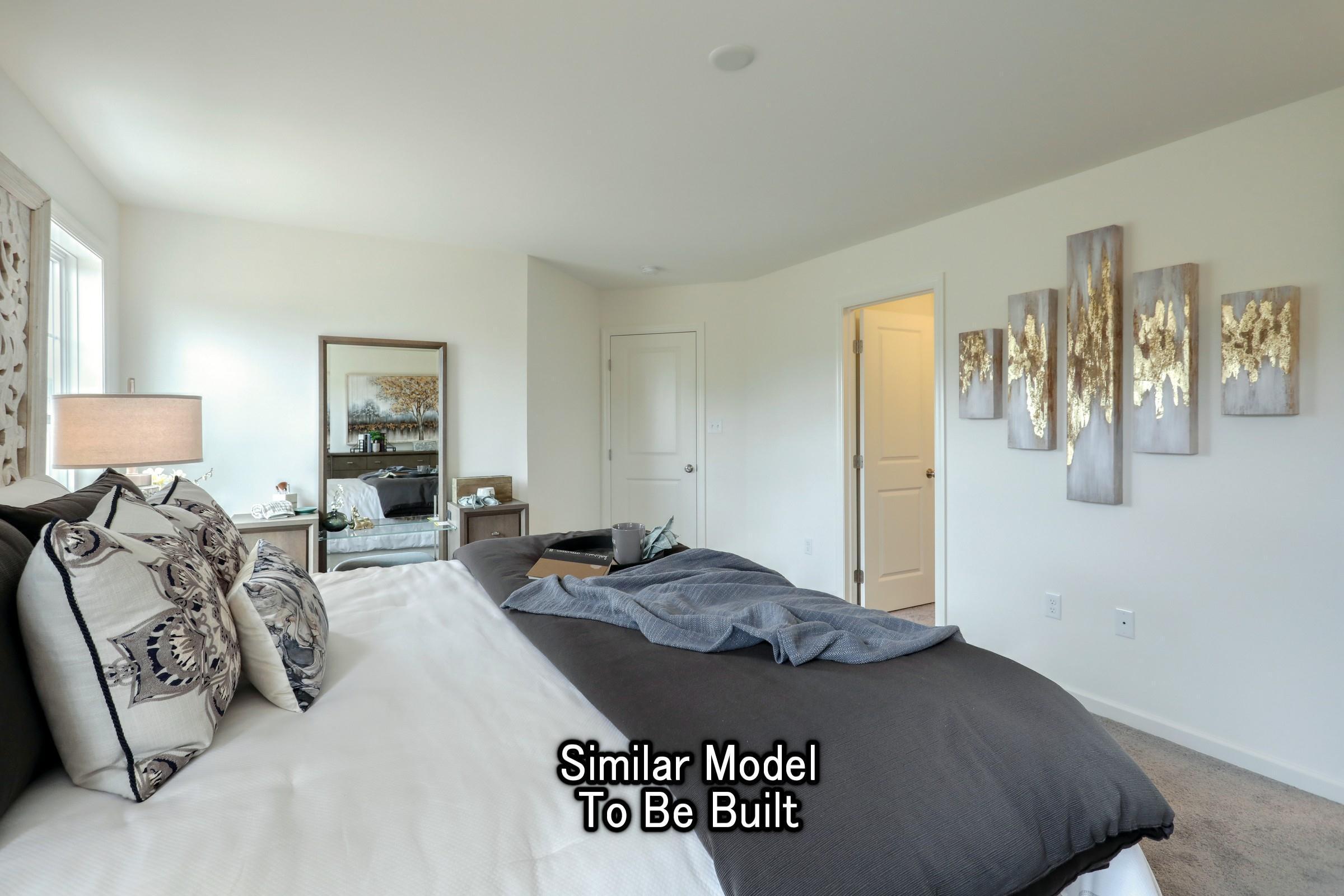 Bedroom featured in the Danbury By EGStoltzfus Homes, LLC in Harrisburg, PA