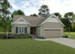 Elmcrest - Fox Run Creek: Dover, Pennsylvania - EGStoltzfus Homes, LLC