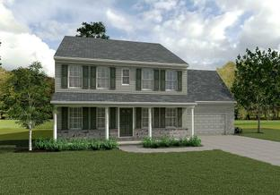 Glen Mary - Landis Farm: Landisville, Pennsylvania - EGStoltzfus Homes, LLC