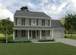 Glen Mary - Spring Meadow Reserve: Mechanicsburg, Pennsylvania - EGStoltzfus Homes, LLC