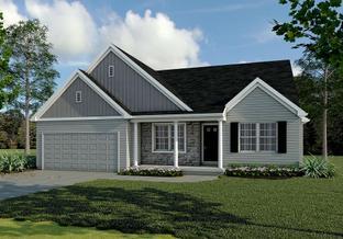 Hensley - Landis Farm: Landisville, Pennsylvania - EGStoltzfus Homes, LLC