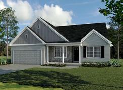 Hensley - Fox Run Creek: Dover, Pennsylvania - EGStoltzfus Homes, LLC