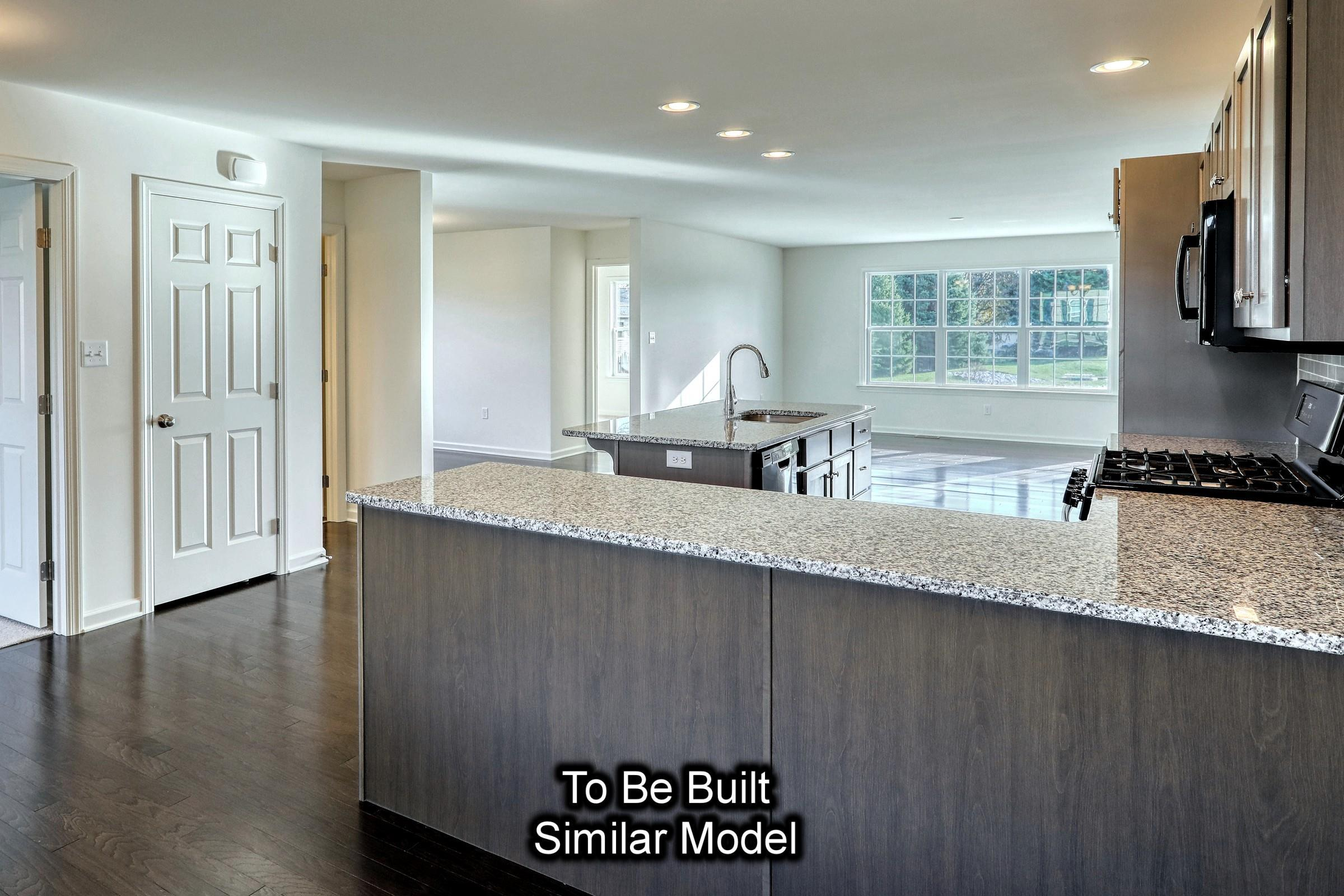 Kitchen featured in the Hensley By EGStoltzfus Homes, LLC in York, PA