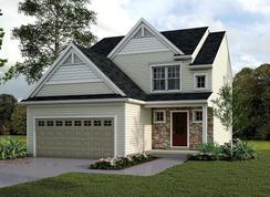 Jameson - Eagles View: York, Pennsylvania - EGStoltzfus Homes, LLC