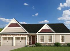 Milton - Fox Run Creek: Dover, Pennsylvania - EGStoltzfus Homes, LLC