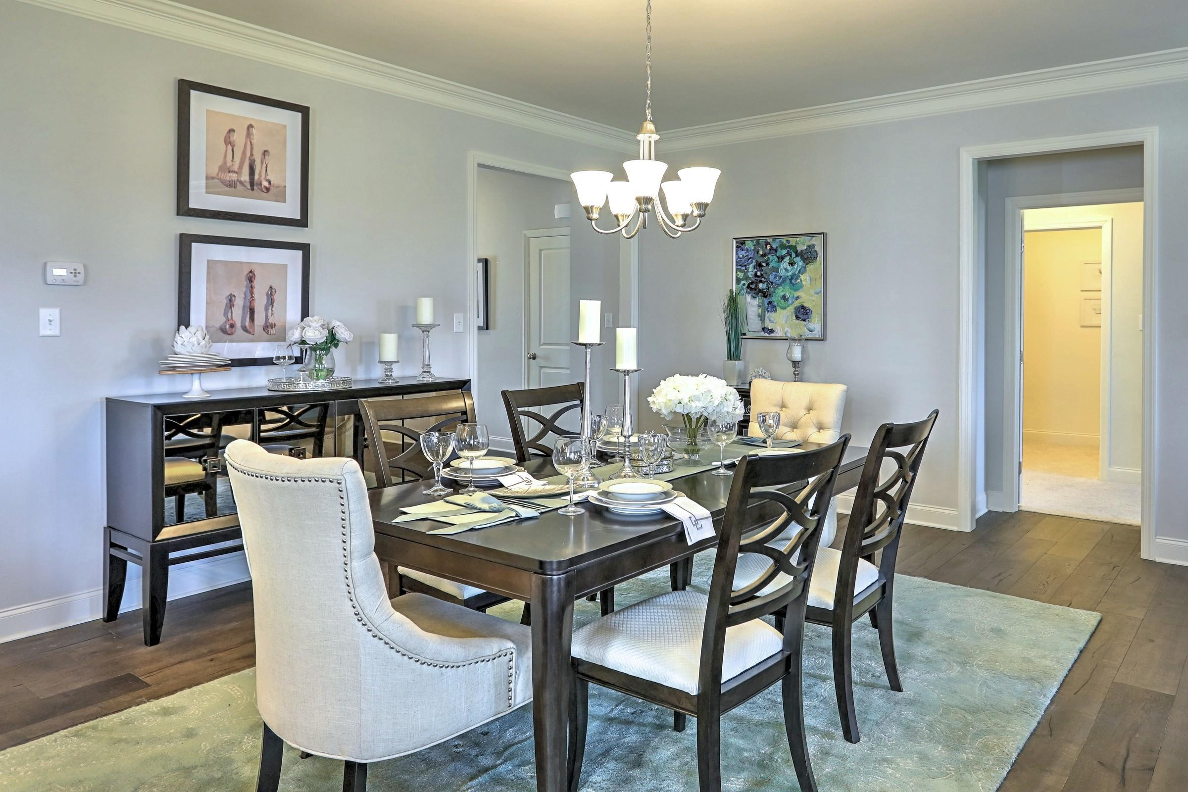 Living Area featured in the Newbridge By EGStoltzfus Homes, LLC in Lancaster, PA