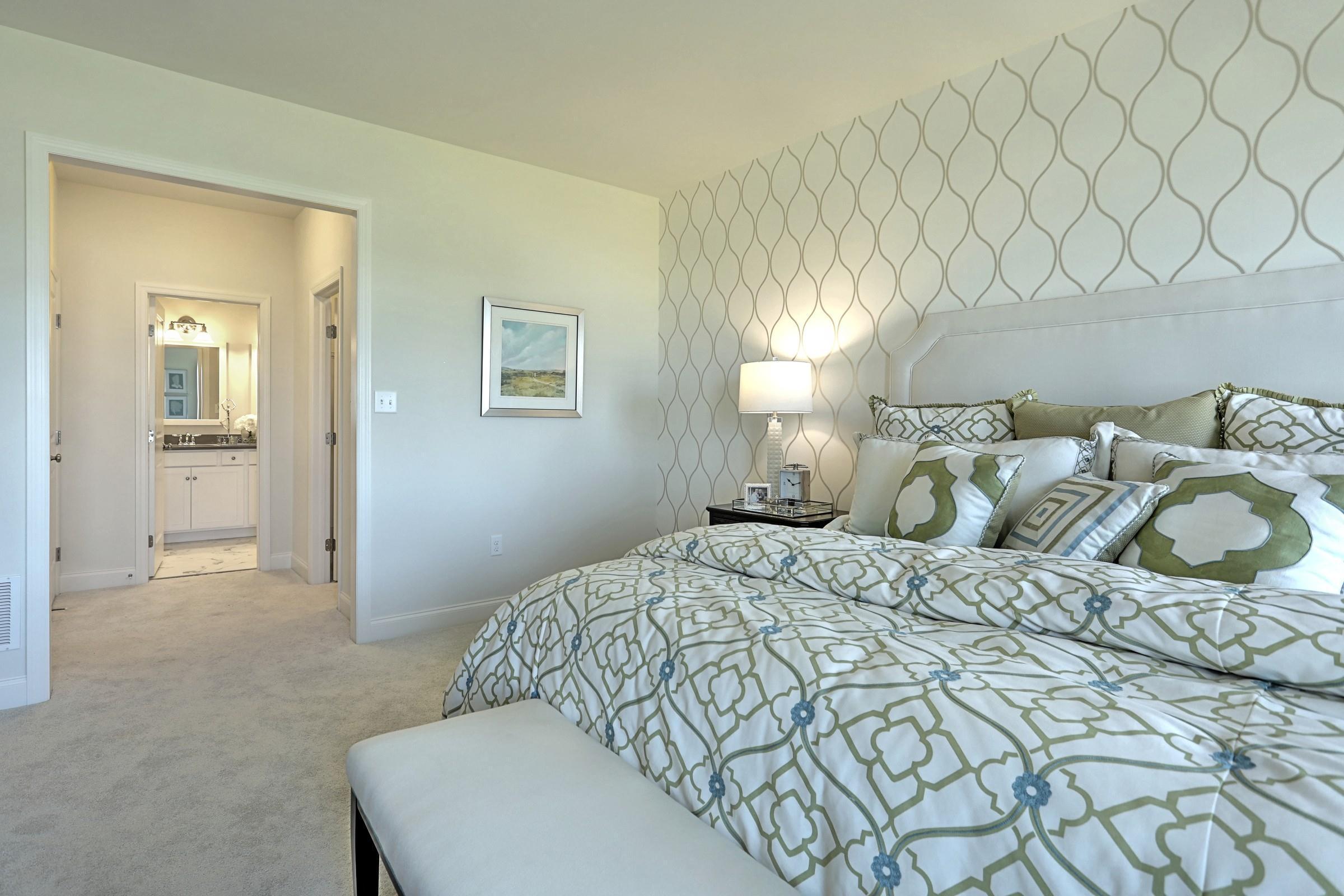 Bedroom featured in the Newbridge By EGStoltzfus Homes, LLC in Harrisburg, PA