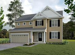 Radner - Eagles View: York, Pennsylvania - EGStoltzfus Homes, LLC