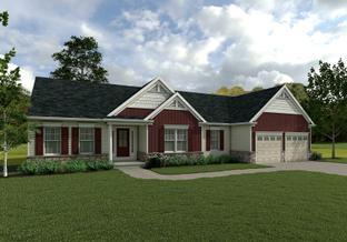 Wellington - Kendale Oaks: Harrisburg, Pennsylvania - EGStoltzfus Homes, LLC