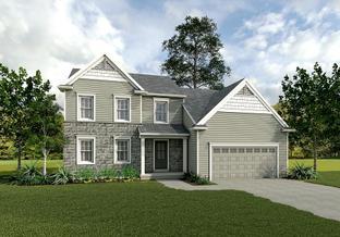Riley - Landis Farm: Landisville, Pennsylvania - EGStoltzfus Homes, LLC