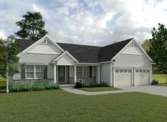 Stapelton - Highland Ridge at Winding Hills: Mechanicsburg, Pennsylvania - EGStoltzfus Homes, LLC