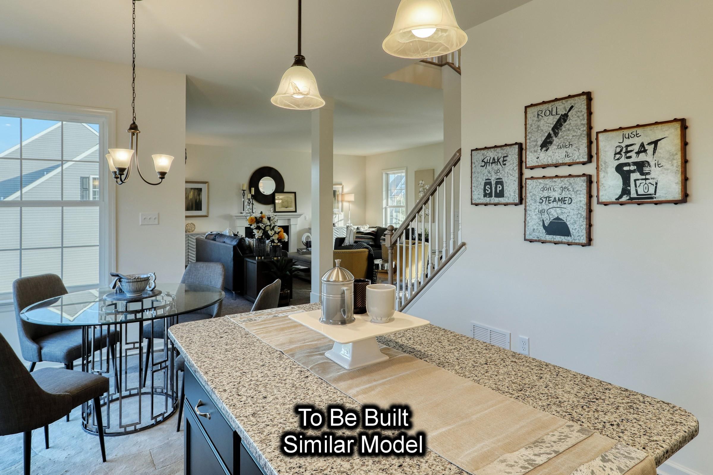 Kitchen featured in the Warren By EGStoltzfus Homes, LLC in York, PA
