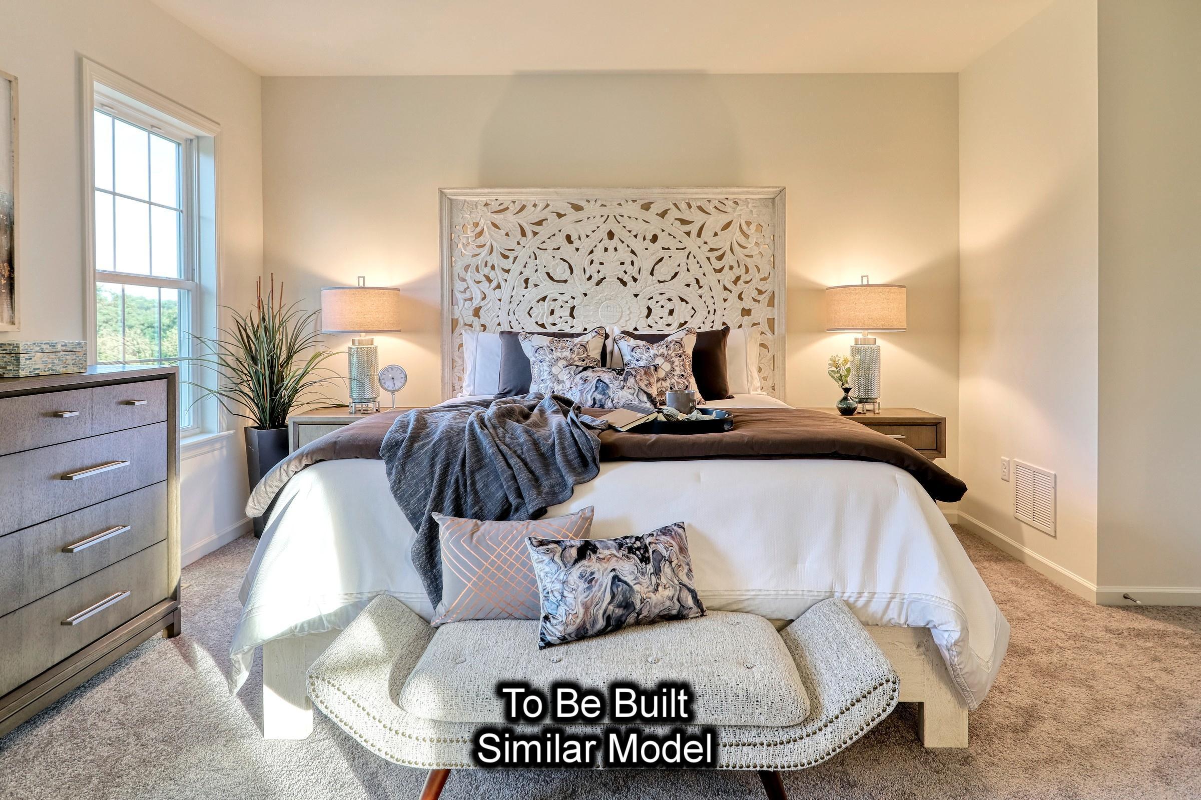 Bedroom featured in the Warren By EGStoltzfus Homes, LLC in Lancaster, PA