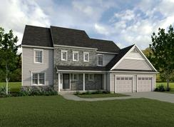 Windsor - Eagles View: York, Pennsylvania - EGStoltzfus Homes, LLC