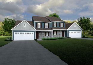 Charlotte - Sagebrook: Dover, Pennsylvania - EGStoltzfus Homes, LLC