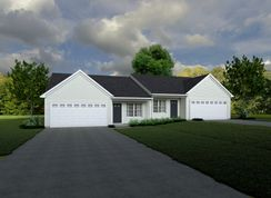 Franklin - Sagebrook: Dover, Pennsylvania - EGStoltzfus Homes, LLC