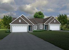Rosevale - Sagebrook: Dover, Pennsylvania - EGStoltzfus Homes, LLC