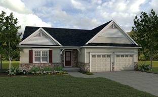 Laurel - Highland Ridge at Winding Hills: Mechanicsburg, Pennsylvania - EGStoltzfus Homes, LLC