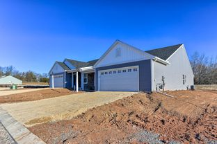Ferris - Sagebrook: Dover, Pennsylvania - EGStoltzfus Homes, LLC
