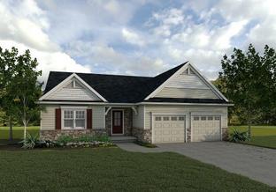 Laurel - Fox Run Creek: Dover, Pennsylvania - EGStoltzfus Homes, LLC