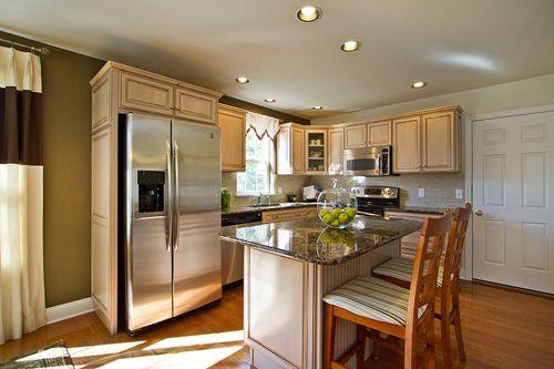 Kitchen-in-Alexander-at-Southern Village-in-Lancaster