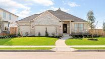 Blanco Vista by Empire Communities in Austin Texas