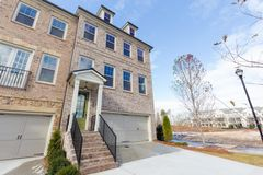 Hartford Townhome