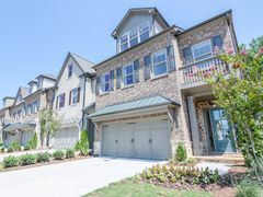 1 Ganel Lane (Concord Townhome)