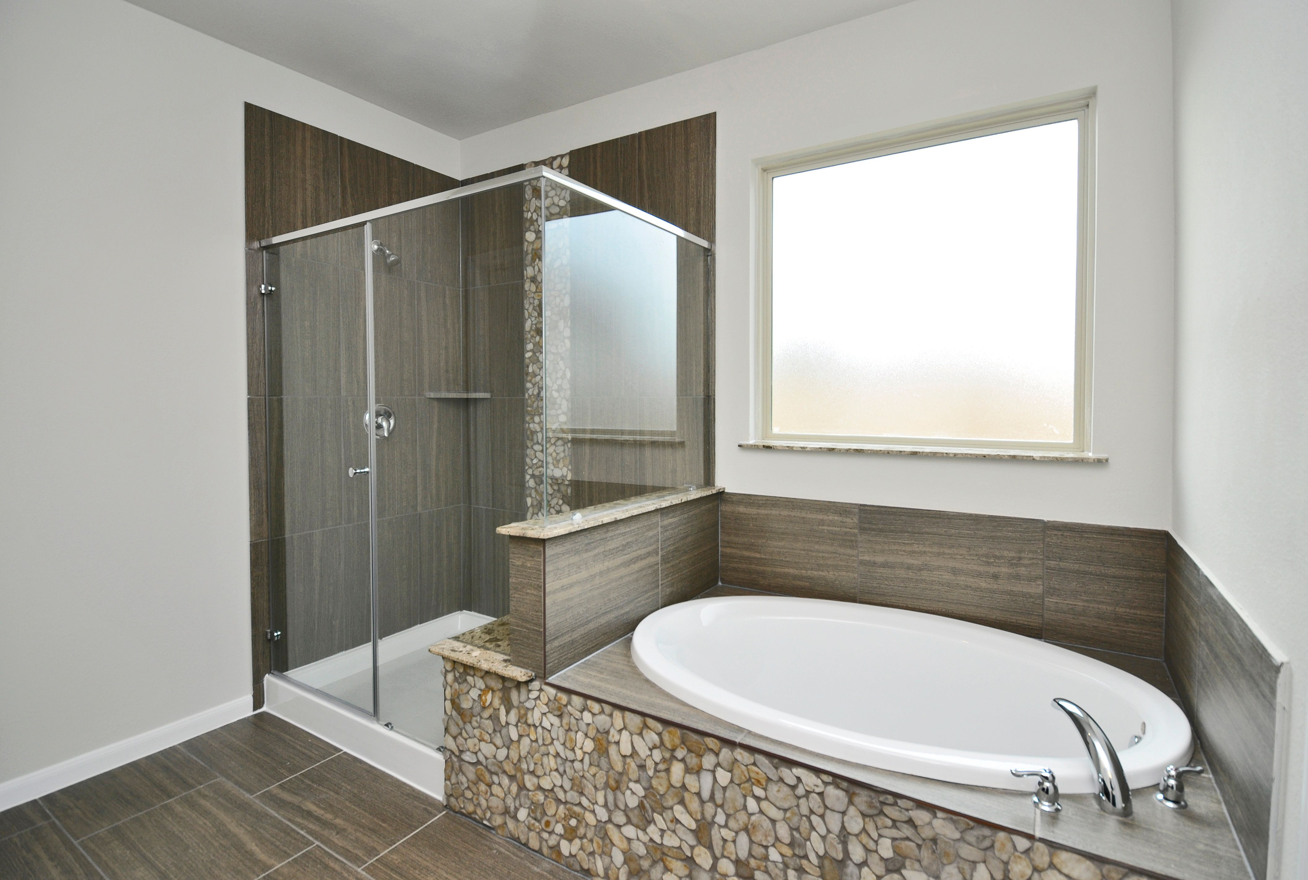 Bathroom featured in the Hudson By Empire Communities in Houston, TX