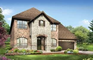 Shire - Newport Lake Estates: Manvel, Texas - Empire Communities