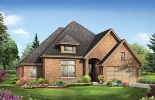Clove - Newport Lake Estates: Manvel, Texas - Empire Communities