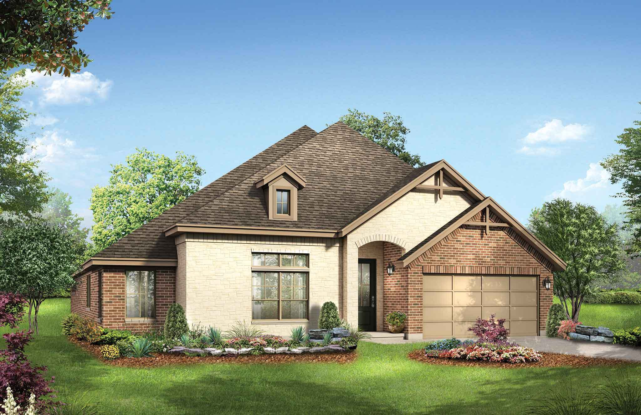 Exterior featured in the Clove By Empire Houston in Houston, TX